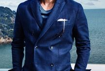 > Fashion and style - men / Fashion items and the style I like.