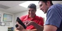 Roman Gadgets / Ipad/Tablet case