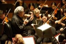 2015-2016 Season / by The Juilliard School
