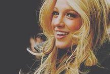 · Blake Lively ·