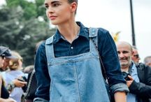 fashion woman: Spring/Summer