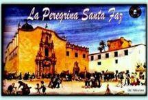 La Peregrina Santa Faz