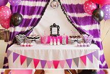Kenzie's 3rd Birthday! ❤️❤️❤️