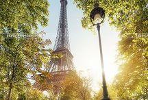 Photographie Paris / Des photographies de Paris