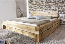 Schlafzimmer / Ideen Schlafzimmer