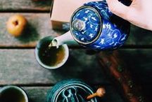 TEA | Sip Consciously / Tea rituals and tea vibes from all over the world