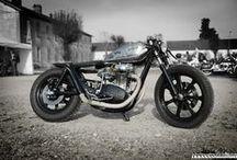 9 - BOBBER FUCKER Motorcycles - Fucker # 9 / Fucker # 9 - Yamaha XS650 - #BobberFucker -   https://www.facebook.com/bfmotorcyclesLyon/
