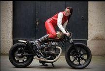 10 - BOBBER FUCKER Motorcycles - Fucker #10 / Fucker #10 - YAMAHA XS650 - #BobberFucker -   https://www.facebook.com/bfmotorcyclesLyon/