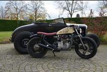 16 -  BOBBER FUCKER Motorcycles - Fucker #16 / Fucker #16 - HONDA CX 500 CUSTOM - #BobberFucker -   https://www.facebook.com/bfmotorcyclesLyon/