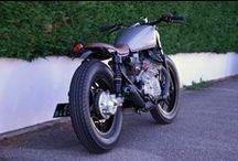 19 - BOBBER FUCKER Motorcycles - Fucker #19 / Fucker #19 - HONDA CX500C - #BobberFucker -   https://www.facebook.com/bfmotorcyclesLyon/