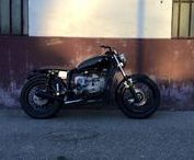 27 - BF Motorcycles - BMW R100RT - BF #27 / BF #27 -  BMW R100RT -   #BFMotorcycles - #BobberFucker   - https://www.facebook.com/bfmotorcyclesLyon/