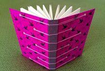 Mis encuadernaciones (Bookbinding) / El resultado de mi hobby como encuadernador #bookbiding