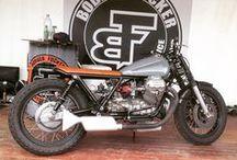 28 - BF Motorcycles - GUZZI 850 T3  - BF#28 / B F #28 - GUZZI 850 T3 -   #BFMotorcycles - #BobberFucker