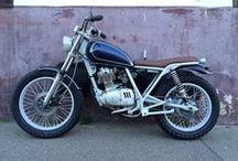 29 - BF Motorcycles - SUZUKI 125 GN - BF #29 / BF #29 - SUZUKI 125 GN -   #BFMotorcycles - #BobberFucker