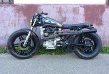 31- BF Motrocycles - Honda CX500c - BF #31 / BF Motrocycles - Bobber Fucker - BF #31 - Honda CX500c  #BFMotorcycles - #BobberFucker  https://www.facebook.com/bfmotorcyclesLyon/