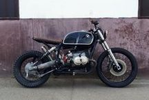 32 - BF Motorcycles - BMW R100GS - BF #32 / BF #32 - BMW R100GS  #BFMotorcycles - #BobberFucker  https://www.facebook.com/bfmotorcyclesLyon/