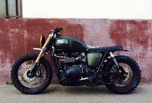 36- BF Motorcycles - TRIUMPH Scrambler - BF #36 / BF #36 - TRIUMPH Scrambler  #BFMotorcycles - #BobberFucker  https://www.facebook.com/bfmotorcyclesLyon/