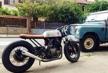 35- BF Motorcycles - SUZUKI DR650RS - BF #35 / BF #35 - SUZUKI DR650RS     #BFMotorcycles - #BobberFucker  https://www.facebook.com/bfmotorcyclesLyon/