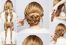 Beauty / All about makeup, hair, nails - beauty