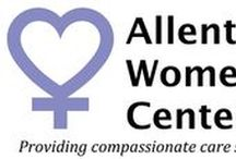 Allentown Women's Center / Services provided at the Allentown Women's Center