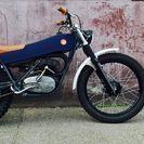 MONTESA 348 Cota - BF Motorcycles / https://www.facebook.com/bfmotorcyclesLyon/
