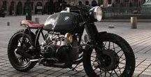 40 -  BF Motorcycles - BMW R100RT -  BF #40 / BF #40 - BMW R100RT  #BFMotorcycles - #BobberFucker
