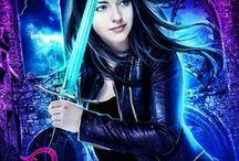 Seeker Book 5: Phantom Magic