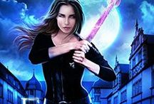 Protector Book 5: Forged in Magic