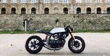 49 - BF Motorcycles - HONDA CB750K / BF#49 - Honda CB750K