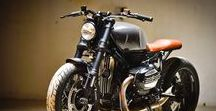 47 - BF motorcycles - BMW Nine T / BF #47 - BMW Nine T