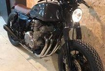 50 - BF motorcycles - YAMAHA XJ 900