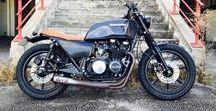 52 - BF Motorcycles - Kawazaki KZ750