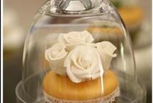 Cakes and bakes / by Thelma Gunnarsdóttir