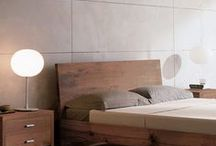 Bedroom / by Phalanx Interior Design