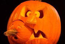 Halloween must haves / by SharonEric Walvatne