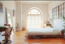 Habitaciones de ensueño / Descubre cuál puede ser tu #habitación ideal