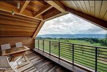 Inspírate / Hogares y arquitectura de ensueño ¡Vive donde quieres vivir!