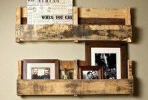 ¡Hazlo tú mismo! / Los accesorios y la decoración de tus espacios definen tu estilo de vida ¡Personaliza tu hogar!
