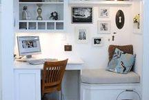 La oficina de tus sueños / Construimos junto a ti, tu proyecto de vida