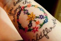 Tattoos / Tattoos / by Karissa Rosas