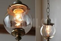 工業系*ペンダント照明 / industrial*pendant lamp / インダストリアル(工業系)照明 ― ペンダント(吊下げ照明) /過去に当店で販売した工業系の吊下げ照明。ヴィンテージパーツを使用してのランプ製作のご依頼、同商品の在庫の有無は各写真の商品番号をお伝え下さい⇒Hi-Romi.com(ハイロミドットコム)TEL :078-203-9620