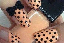 Nail Design Wishlist