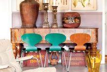 Objetos mágicos de decoración / Aquí encontrarás los pequeños objetos que la dan vida a tu #casa