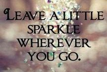 Don't Forget To Sparkle!