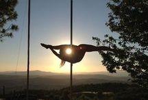 Amazing Pole Dance