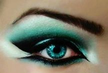 Make-up & Colors inspiration