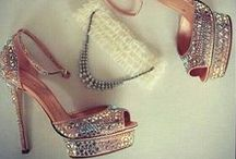 Girls best friends: shoes