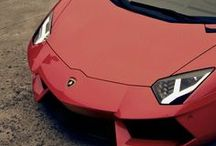 Lamborghini / by The Luxuist