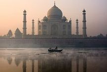 Incredible India / India