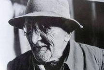 ヨゼフ・ヴァーハル (Josef Váchal) / ヨゼフ・ヴァーハルはおそらく、チェコの第一共和国の時代における最も異色の芸術家のひとりでしょう。